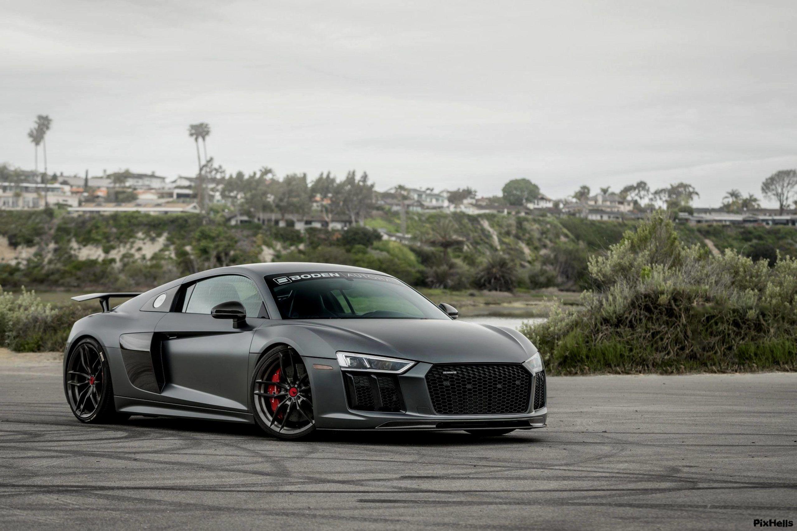 Audi R8 Wallpapers 163434 2020 Audi Spor Arabalar Araba