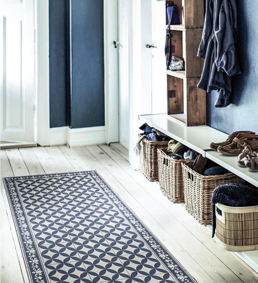 SO16C Sofi Authentic Floor Mat Vinyl floor mat, Vinyl