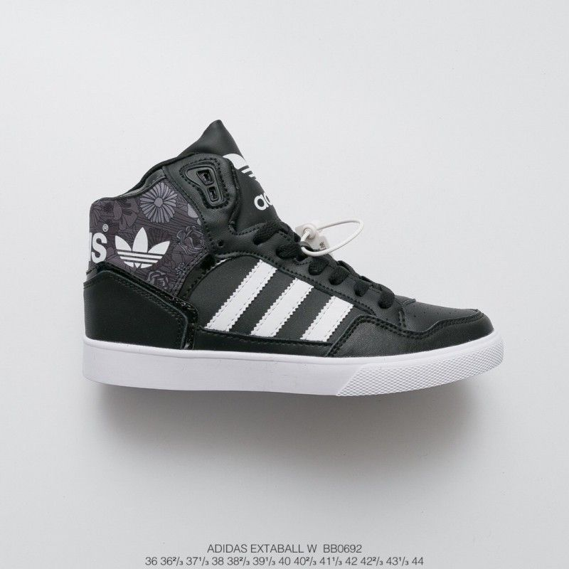 Adidas Originals NMD High Top Sneaker Schwarz Weiß Grau