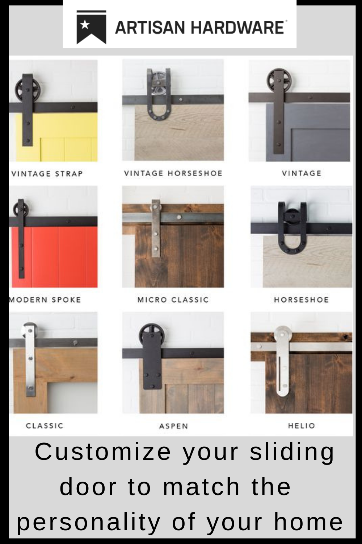 Sliding Doors To Match Your Home S Pesonality Salon Interior Design Sliding Doors Doors
