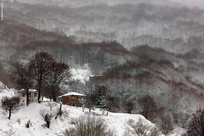 Χειμωνιάτικο όνειρο