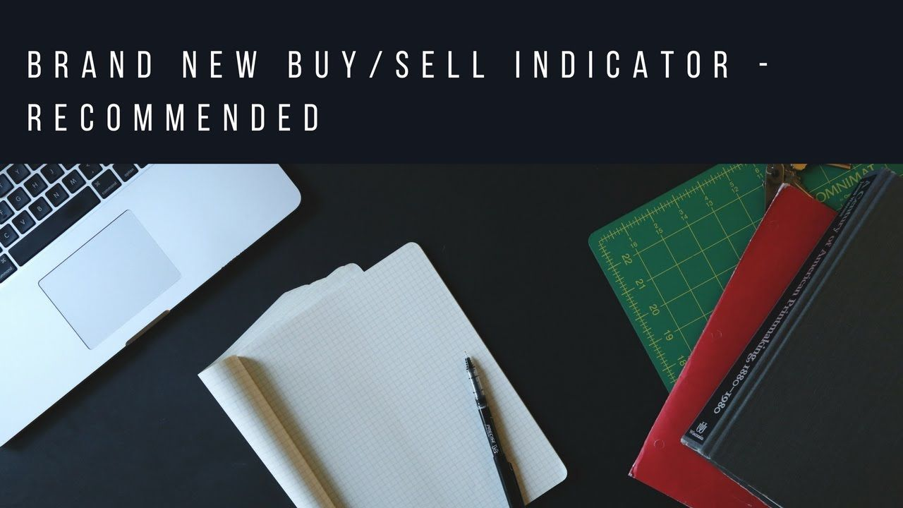 Brand new buysell indicator pips wizard pro evans larry