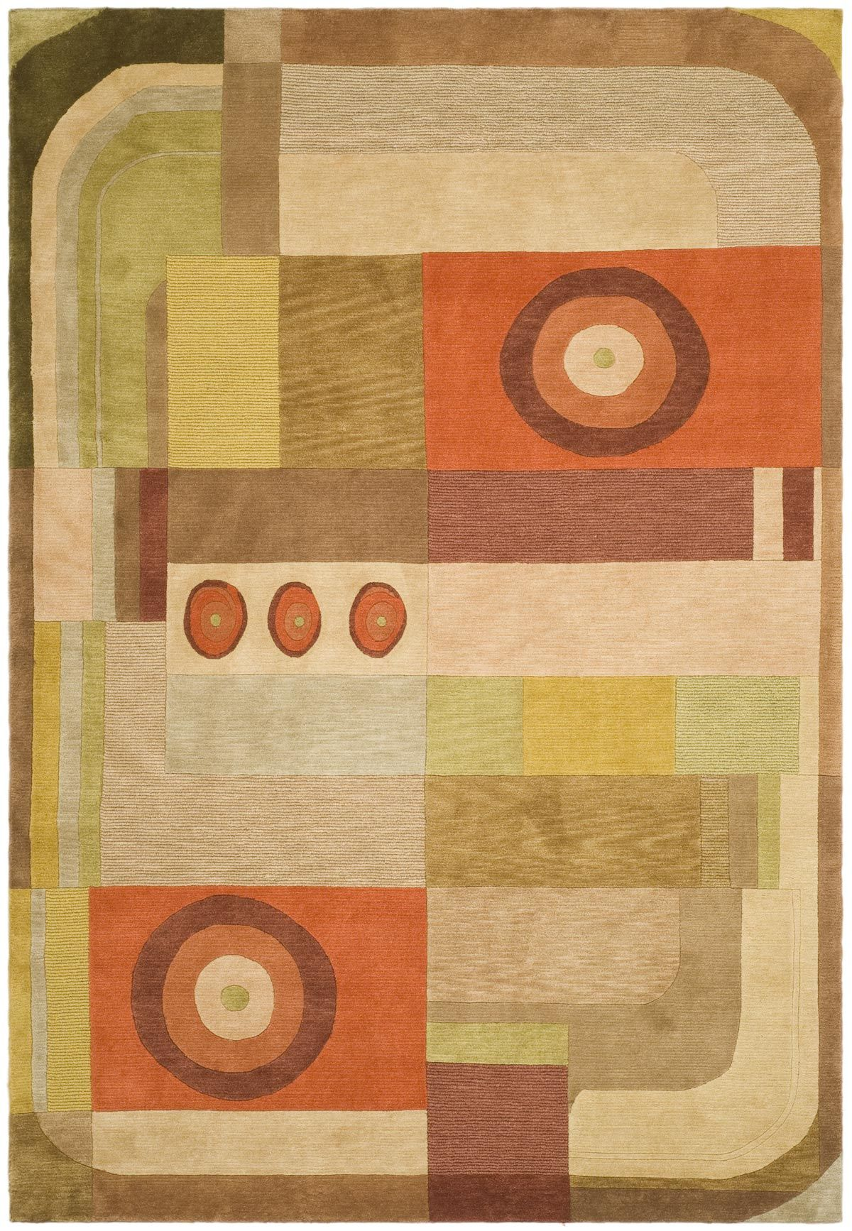 Rug Tb103k Safavieh Area Rugs Runner Wool Contemporary