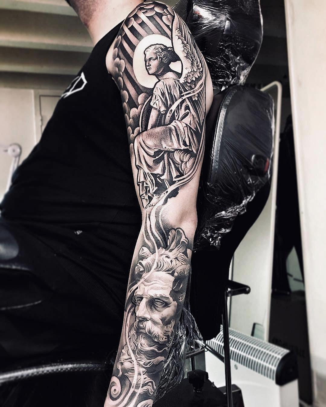 Lil Van Tattoo Artist : tattoo, artist, Atgailos, įpareigoti, Didžiuotis, Tattoo, Artist, Hundepension-bayreuth.com