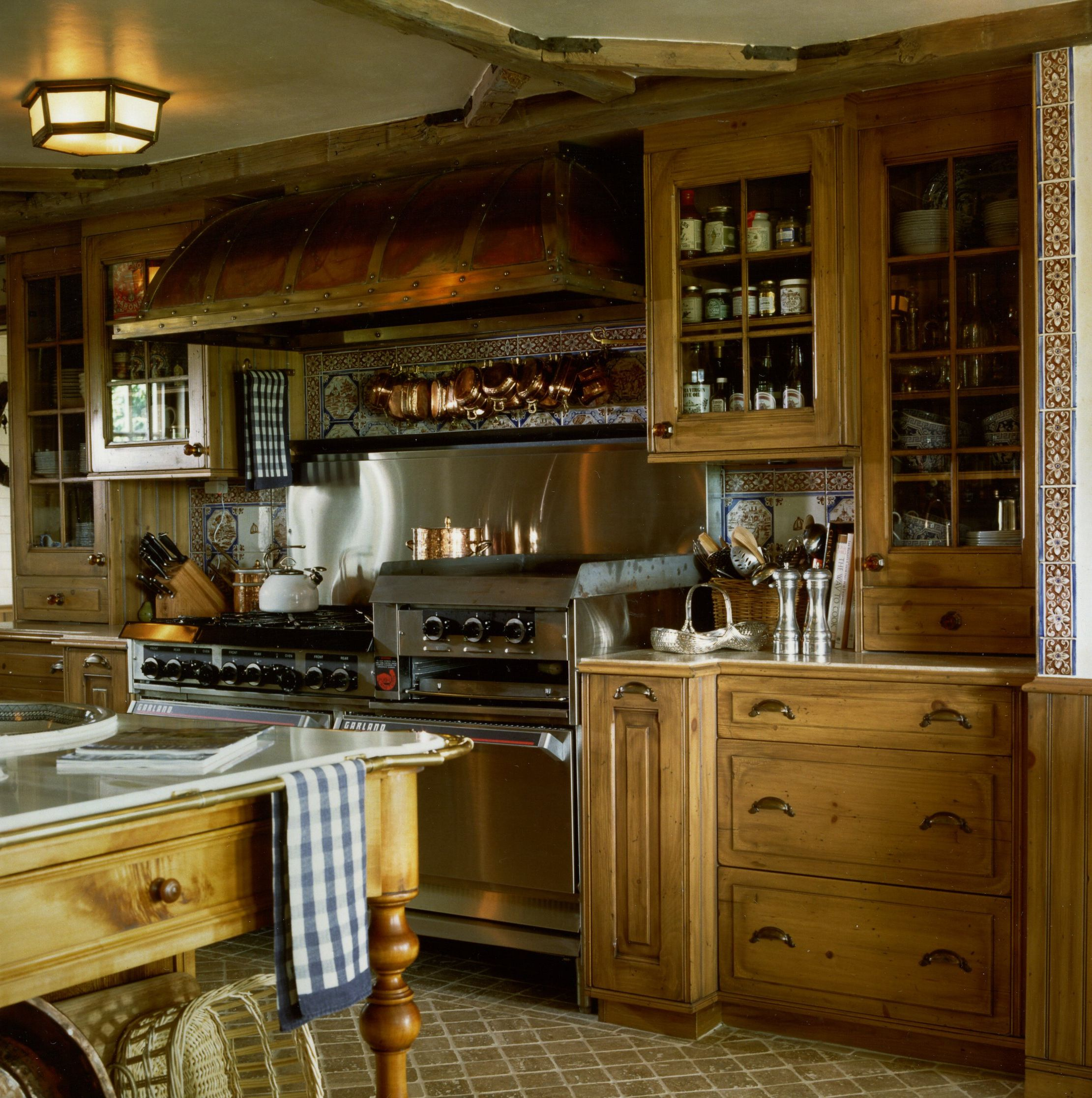Best » Country Home Howard Slatkin Interior Design This Is My 640 x 480
