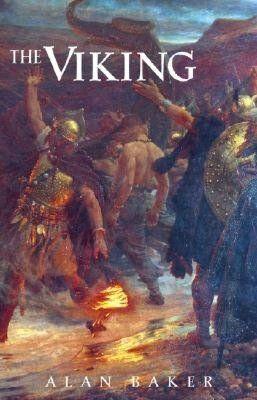 Viking. Just because of my herritage...