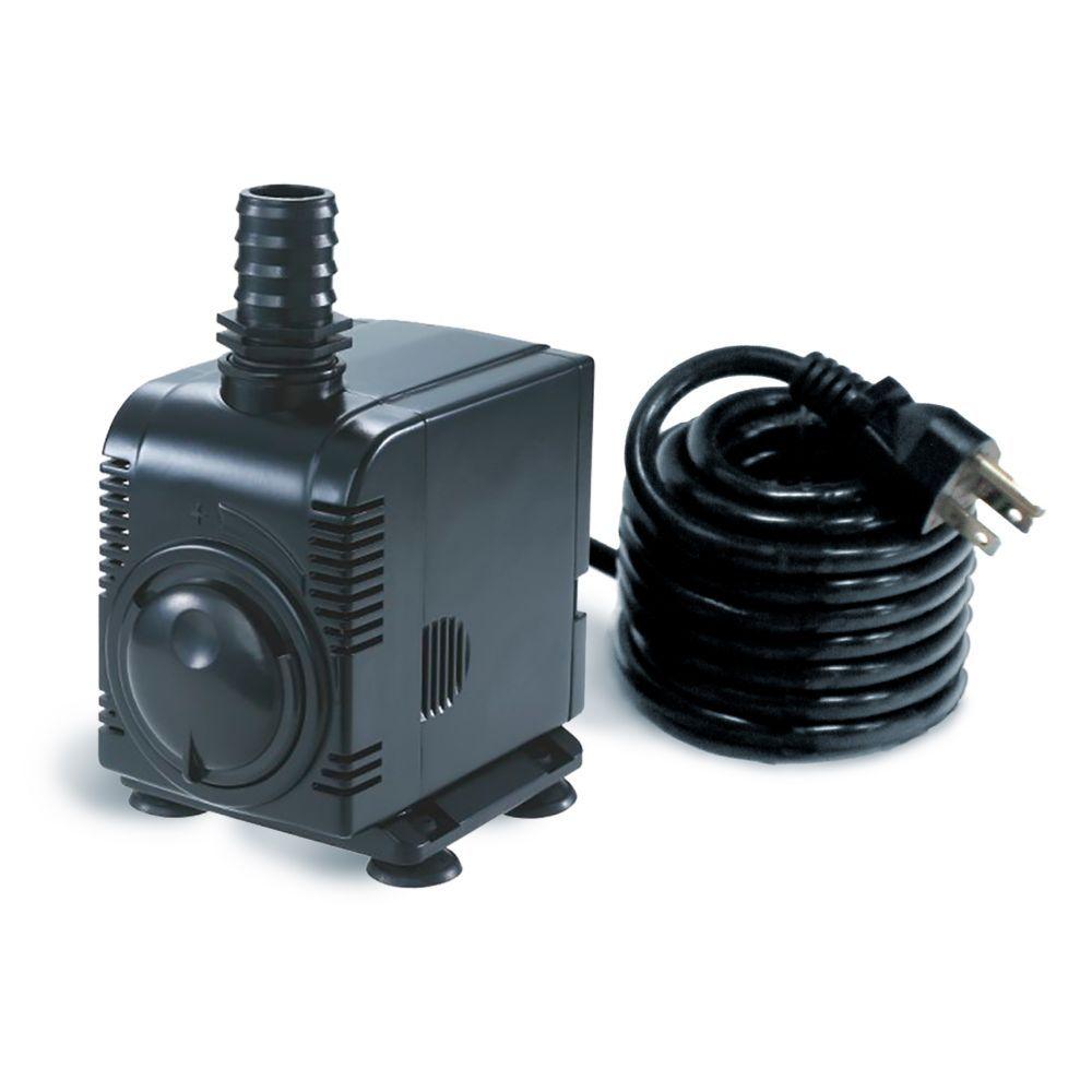 Amazon Com Tetrapond 26596 Waterfall Filter Up To 1000 Gallon Aquarium Air Pumps Pet Supplies Aquarium Air Pump Waterfall Gallon