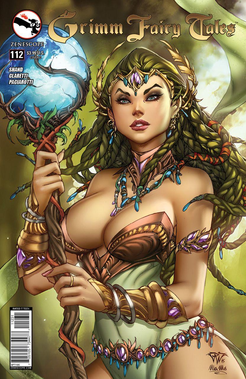 Giantess Tinkerbell with regard to https://comicvine.gamespot/grimm-fairy-tales-112-bloody-bones