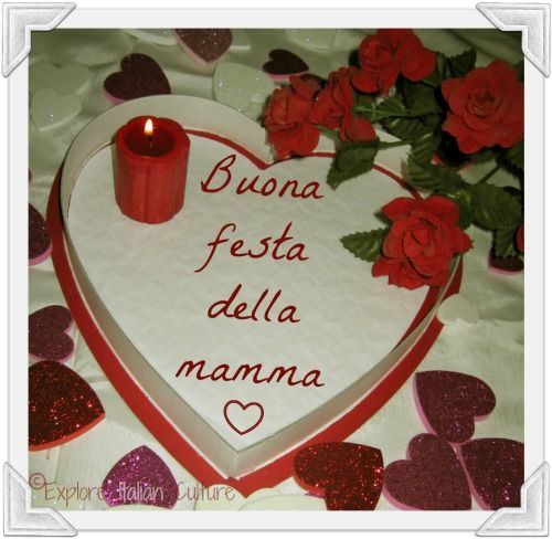 When Is Italian Mother S Day Ideas To Celebrate The Festa Della Mamma Happy Mothers Day Mothers Day Cake Mothers Day