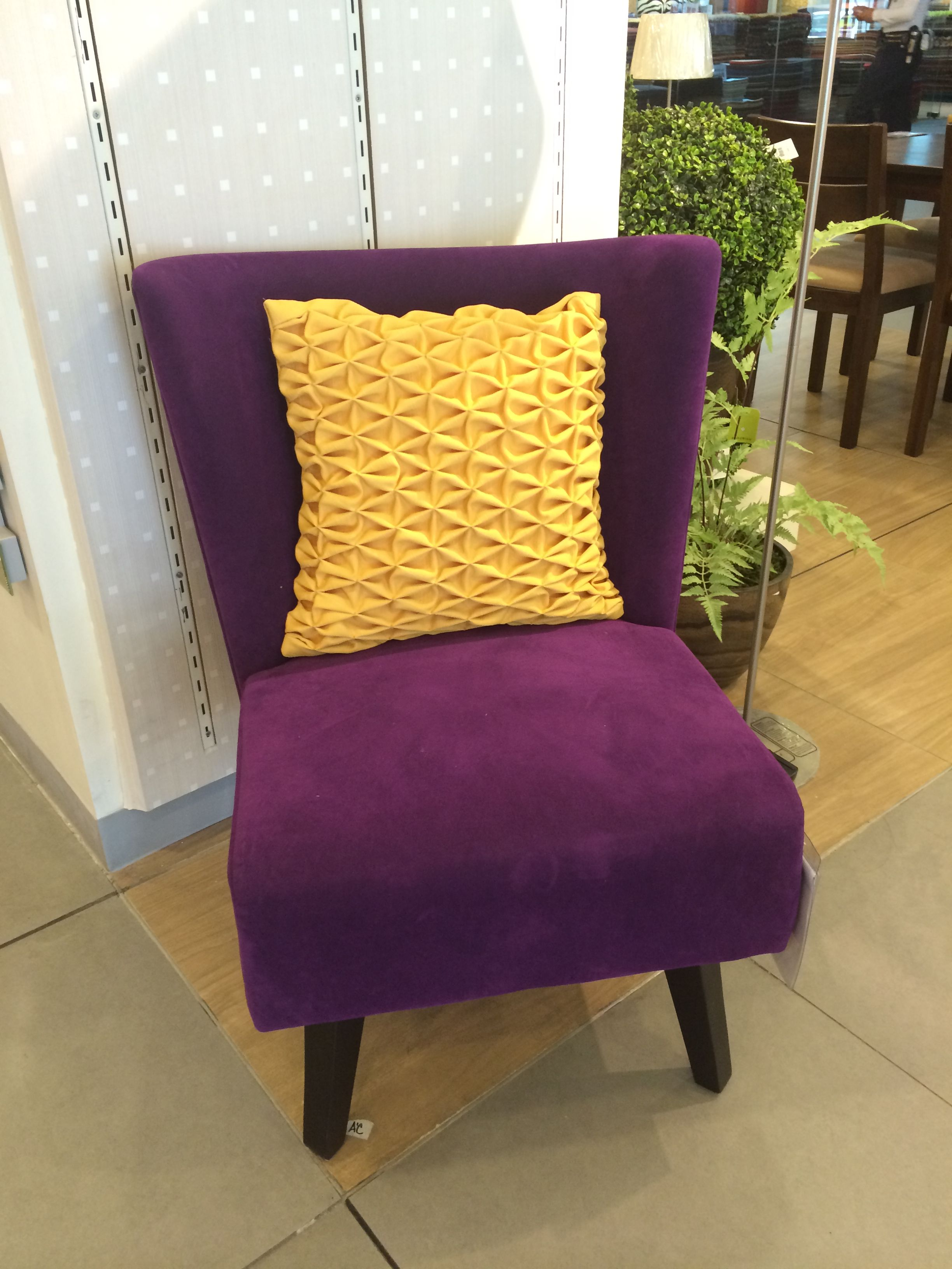 fy chair from Our Home Check them out at the Interior Zone of