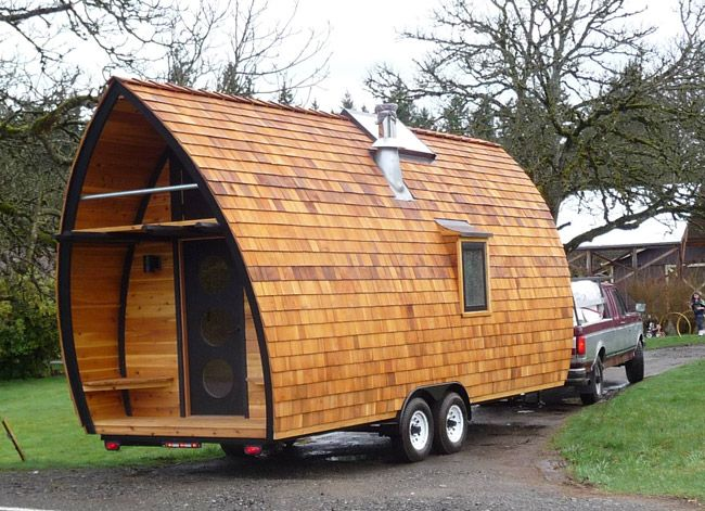 Charming Tiny Home Builder Updates   Tiny House Listings