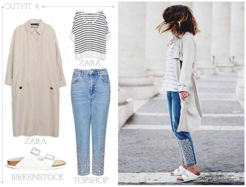 how to wear in birkenstocks