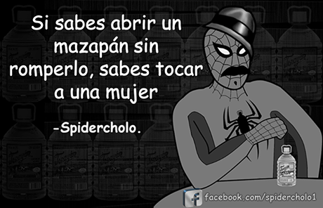 Spider Cholo Funny Pinterest Memes Humor And Spider