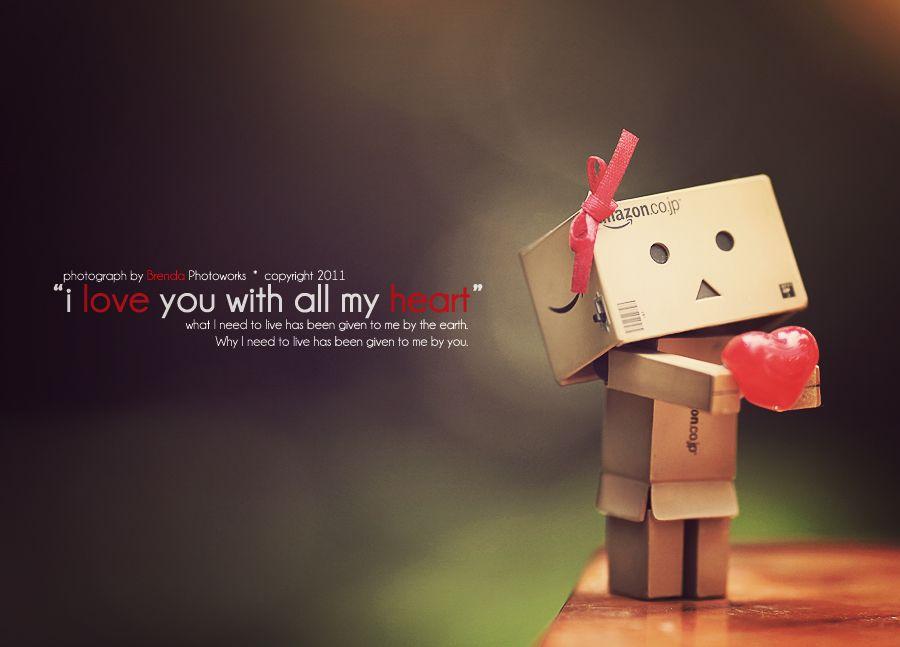 I Love You v.3 by bwaworga on DeviantArt