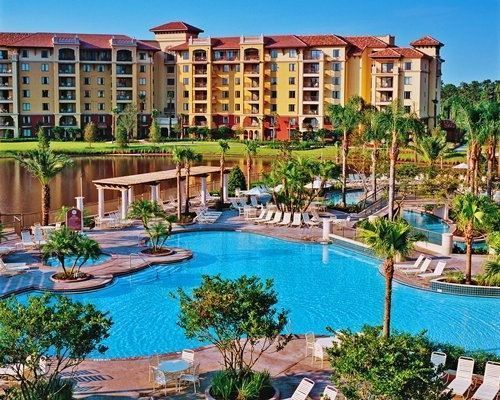 Disney World Timeshare Rental At Bonnet Creek 2 Bedroom Deluxe 8 16 8 23 For 7 N Hotels Near Disney Hotels Near Disney World Wyndham Bonnet Creek