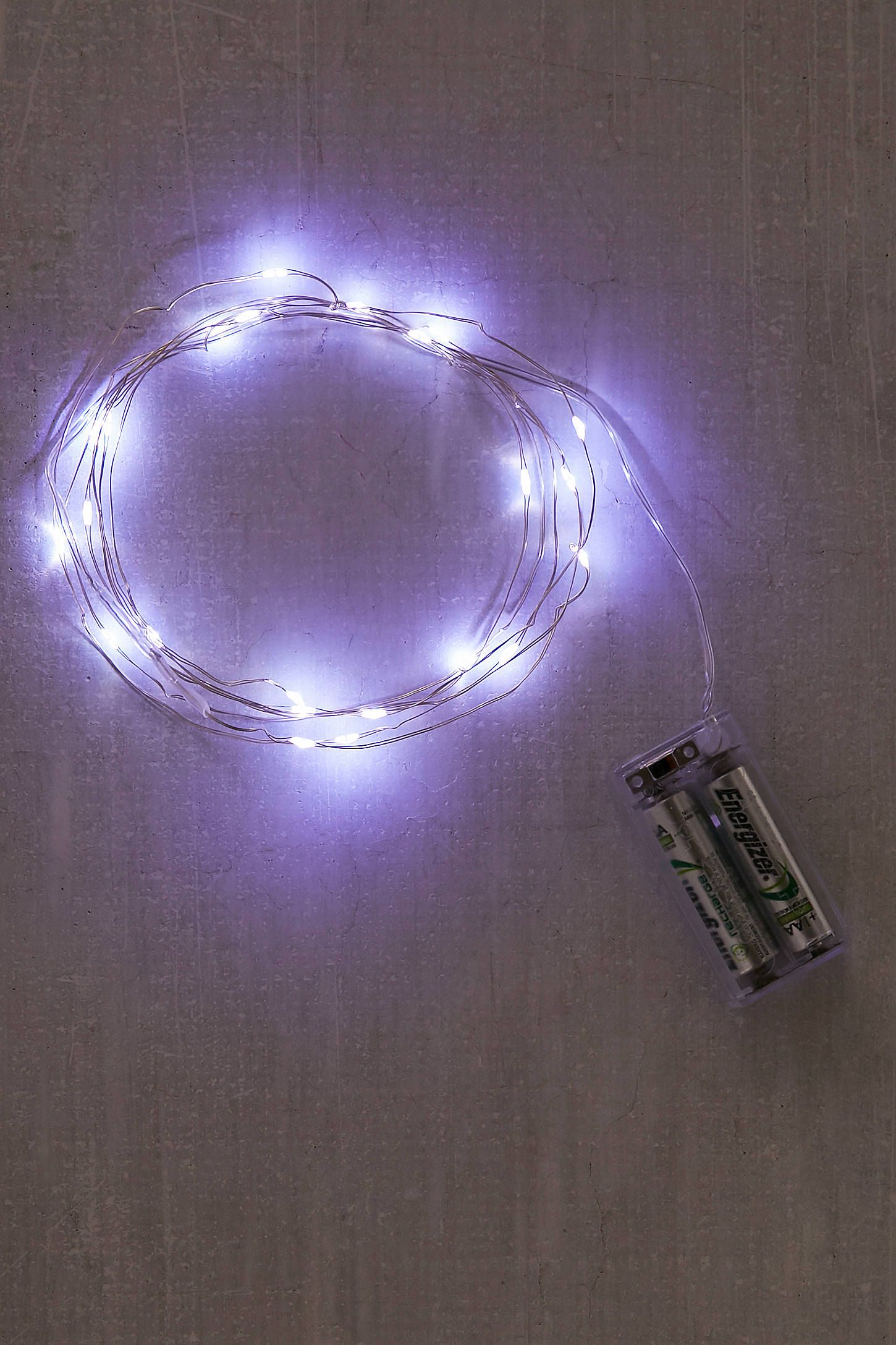 Unique Battery Powered String Lights