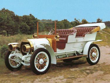 Pin Op Vintage Cars 1