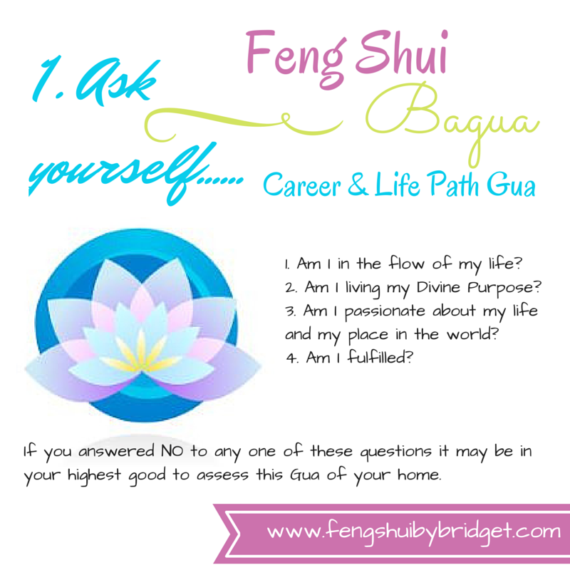 Feng Shui Career And Life Path Questions Ask Yourself