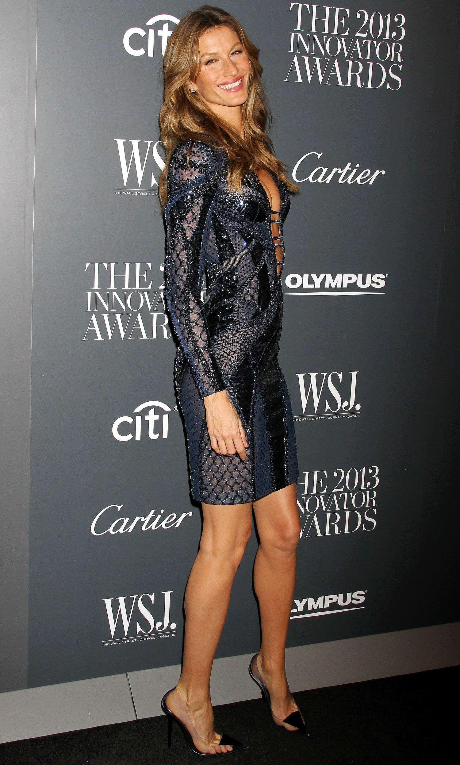 Gisele Bundchen best red carpet - Zntent.com | Celebrity Photo, Video & Award info