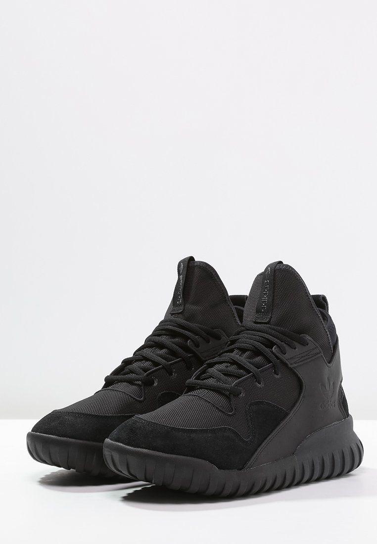 Adidas Tubular Black High