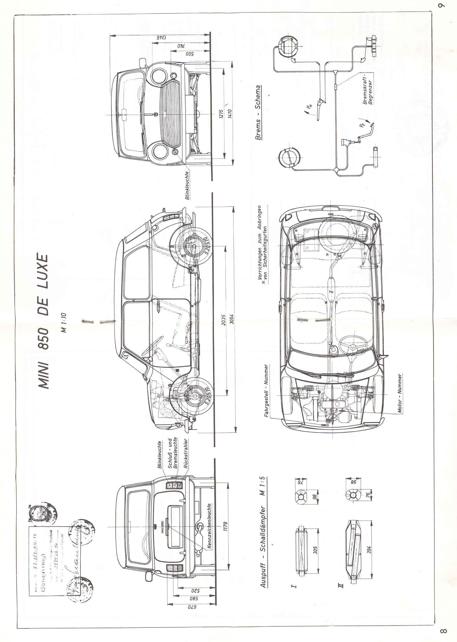Pin By Julio Afonso On Cars Blueprints