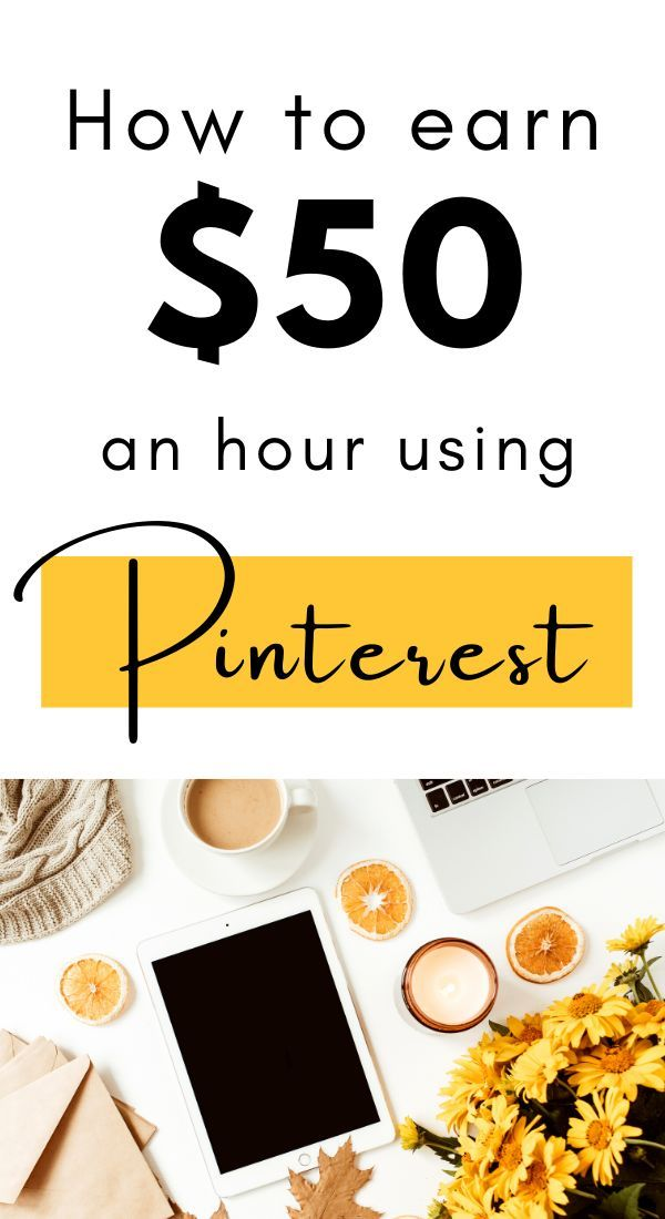 Become a Pinterest Virtual Assistant that Makes $5
