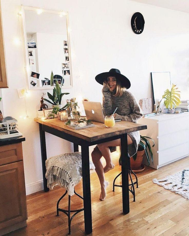 78+ Coole erste Wohnung Dekorationsideen mit kleinem Budget #apartmentdecor #apartment ... - #Apartment #apartmentdecor #Budget #coole #Dekorationsideen #erste #kleinem #Mit #Wohnung #firstapartment