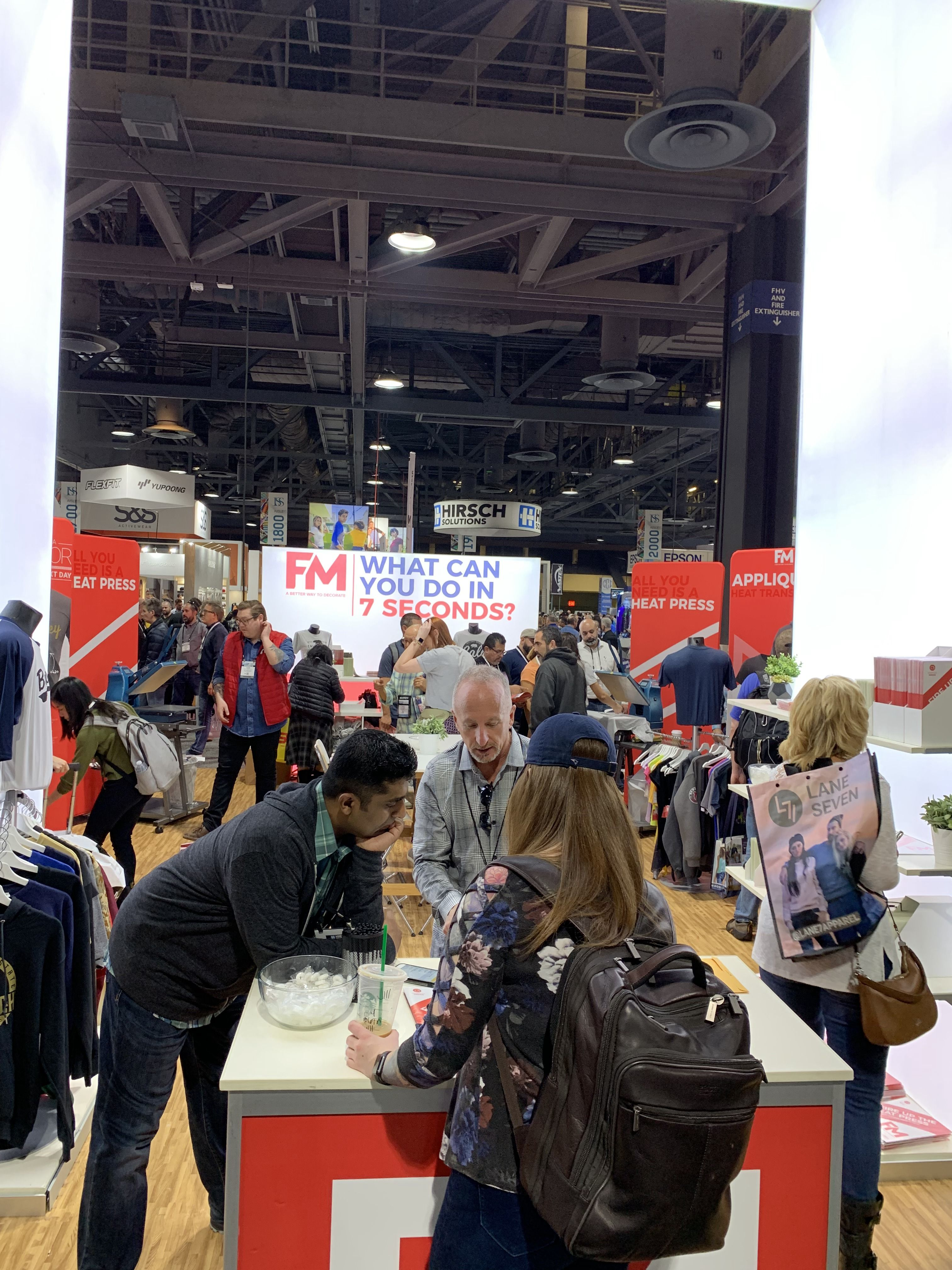 ISS Long Beach 2019 | Trade Shows in 2019 | Trade show