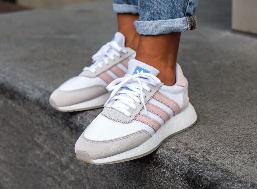 NEW WOMEN'S ADIDAS Originals I 5923 Iniki Boost Shoes