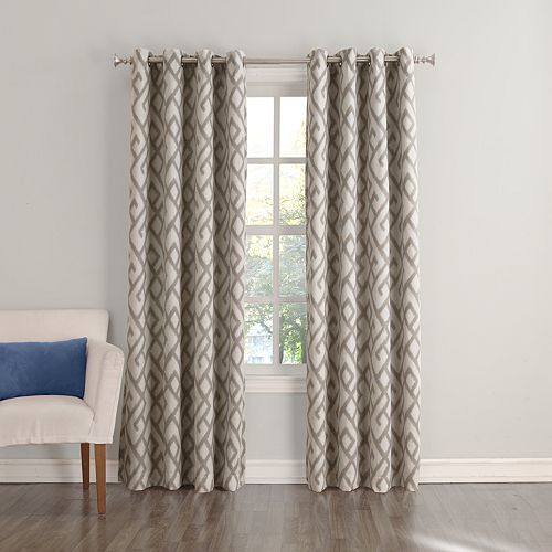 Sonoma Goods For Life Garfield Blackout Window Curtain Curtains
