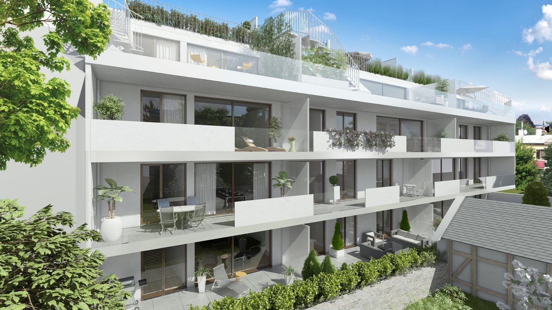 Projekt LUX Neusiedler Straße 79, 2340 Mödling