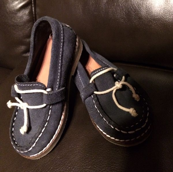 Zara Baby Loafers for Sale in Houston, TX   Baby loafers ...