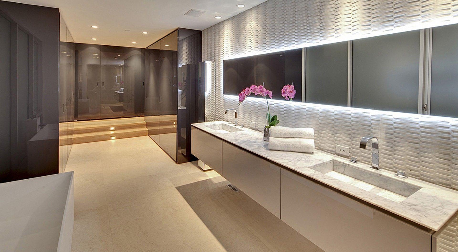 los angeles laguna beach architecture projects mcclean design - Bathroom Design Los Angeles