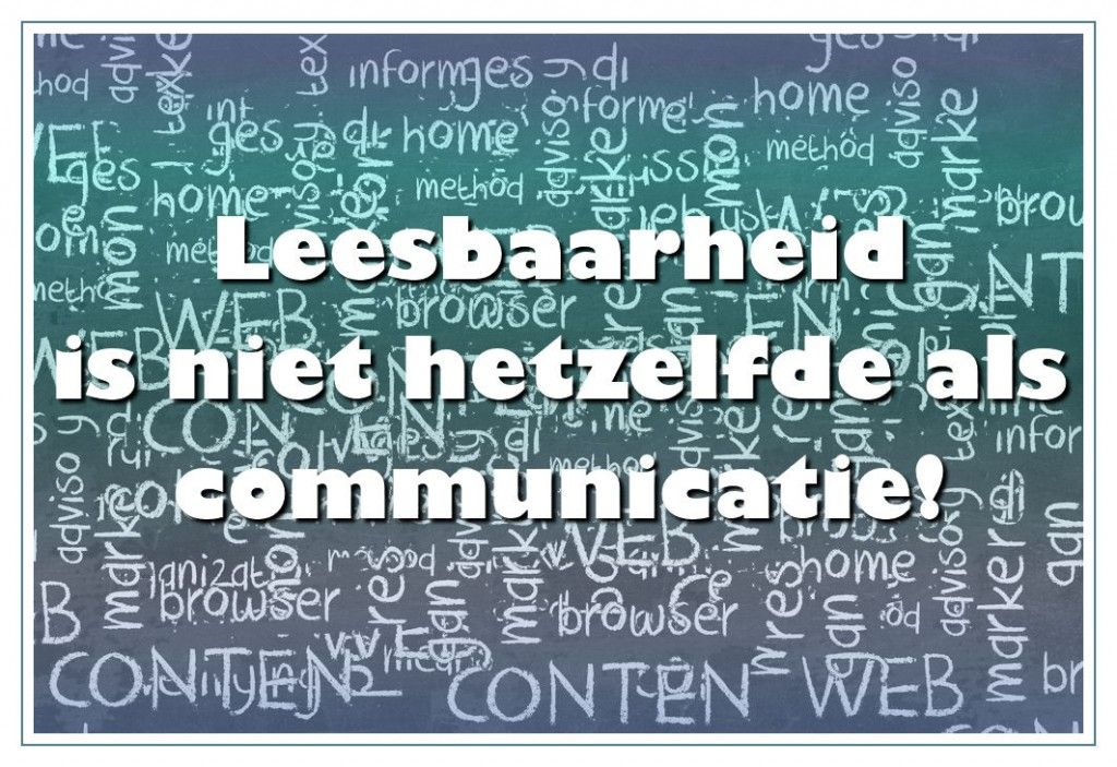 #citaten #leesbaarheid #communicatie Taal quote van de week 33 - 2013 -- Tekstbureau Van Ginneken