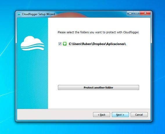 Aumenta la seguridad de tu Dropbox