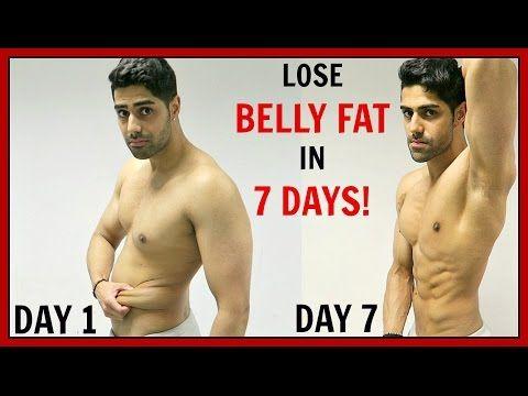 Belly fat burner bodybuilding