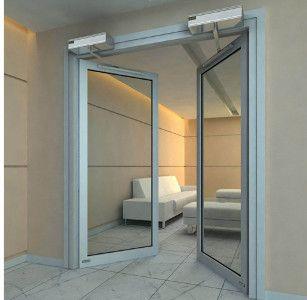 Open Sesame Electric Door Openers From Lcn American Builders