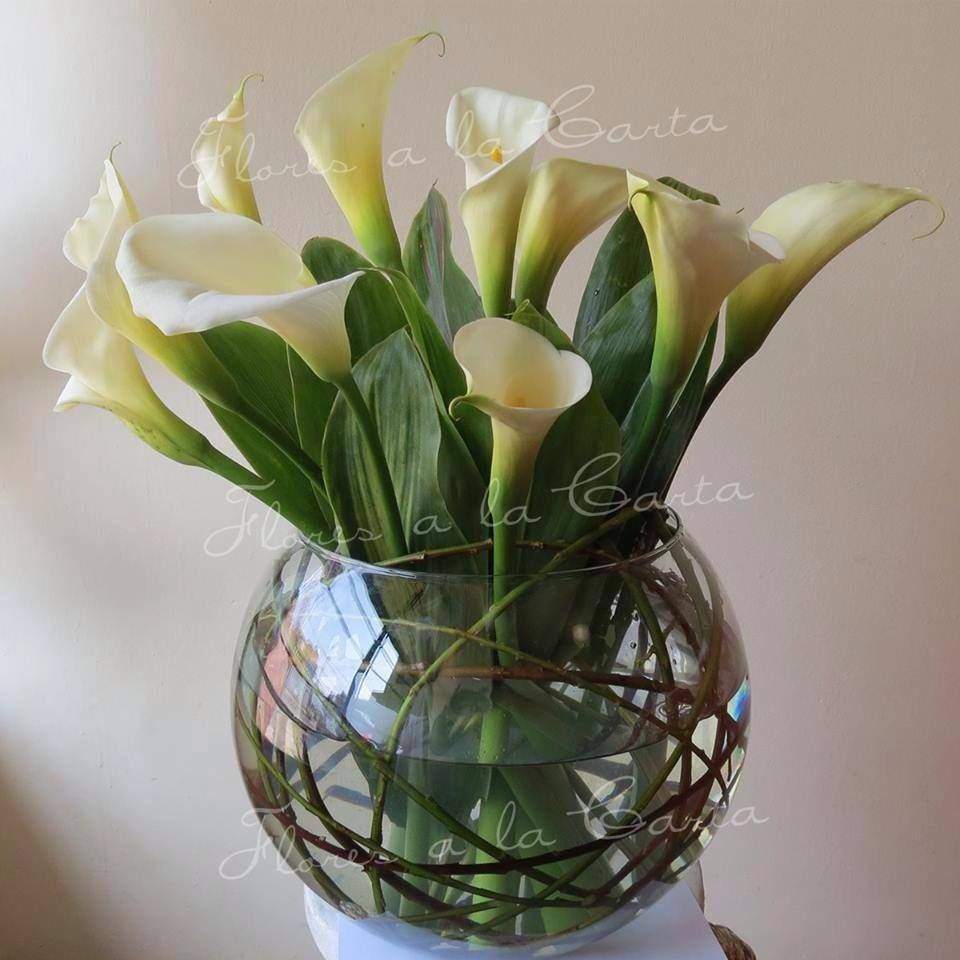 Arreglo De Alcatraz Ac 03 Weddings If I Do Pinterest Calla