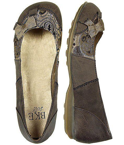 BKE Sole Kass Shoe