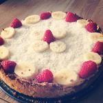 My Coconut Cream Pie