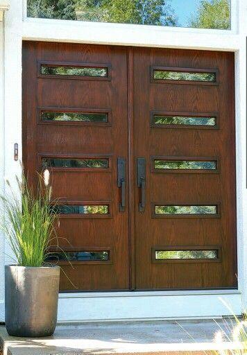 Best Front Door Showroom In Austin Tx Modern Exterior Doors Mid Century Modern Door Best Front Doors