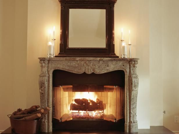 Weatherization Tips Fireplace Gas Fireplace Fireplace Hearth