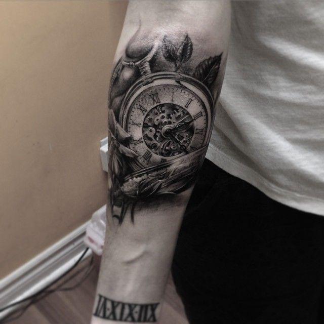 Pin De Jorge Luis En Tatuajes Brazo Tatuajes Para Hombres En El