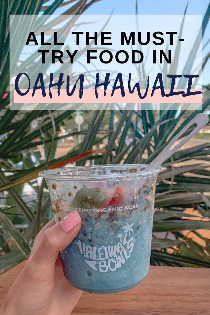 Travel Guide For Oahu, Hawaii | The Navy Blonde