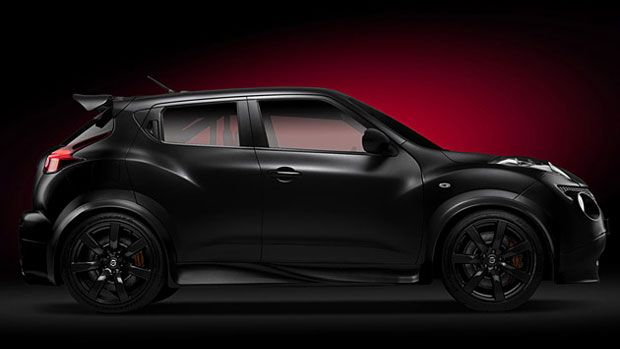 Nissan Juke R Hopefully This Will Be My Next Car
