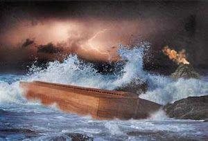 Vox Populi Vox Dei Noah Flood Before The Flood Flood