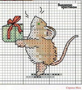 Photo of Gallery.ru / Photo # 88 – mice – Valentina-A