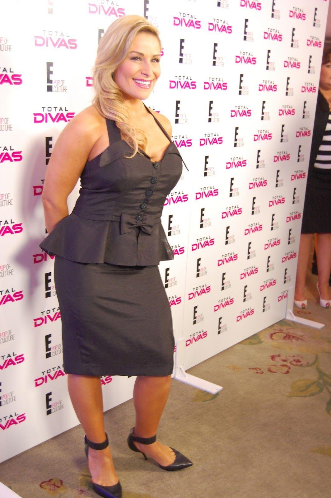 Natalya Neidhart · Wwe Divas