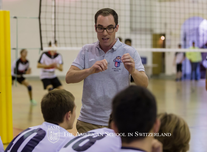 Tasis Hosts Varsity Boys Issl Volleyball Tournament Tasis Volleyball Tournaments The American School Tournaments