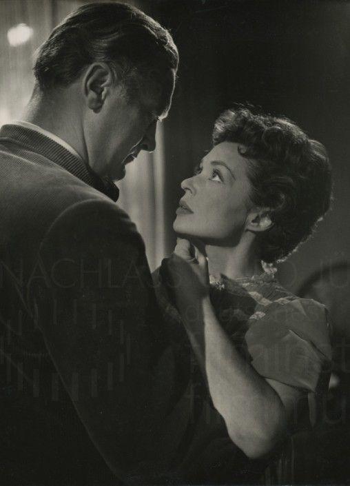 TEUFEL IN SEIDE (1956) Szenenfoto 38